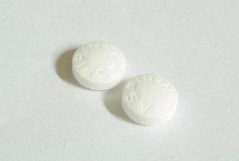 Aspirine. Foto: copyright Aniket; Bron: http://flickr.com/people/anikets/.